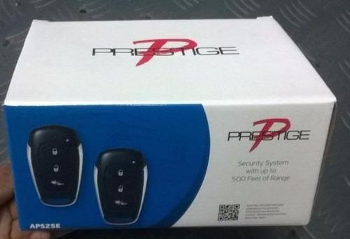 alarma prestige aps25e (premium model)   nuevo con garantia