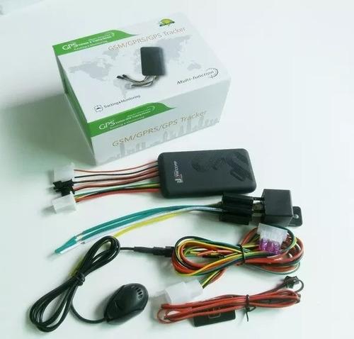 alarma satelital gps tracker gt 06 rastreador bloqueo tienda