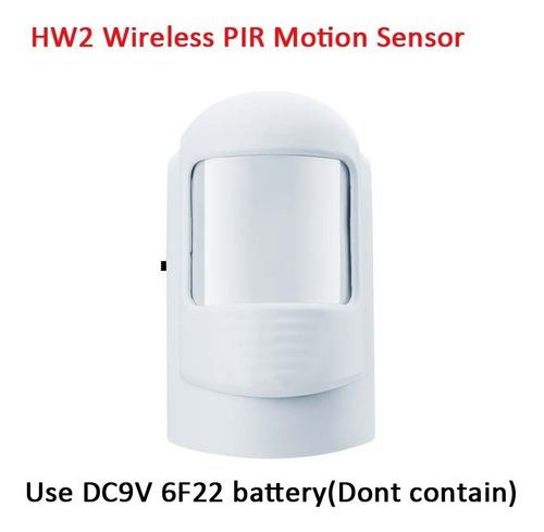 alarma seguridad casa gsm app wifi android ios lcd 2.4