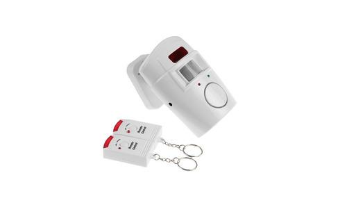 alarma sensor hogar