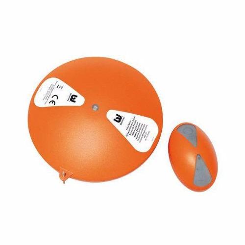 Alarma sonora para piscina o pileta con sensor de - Sensores de movimiento con alarma ...