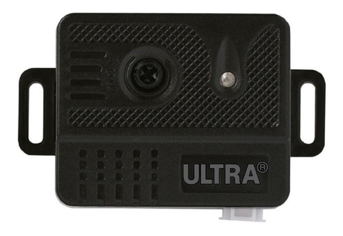 alarma ultra doble via para auto controles lcd larga distanc
