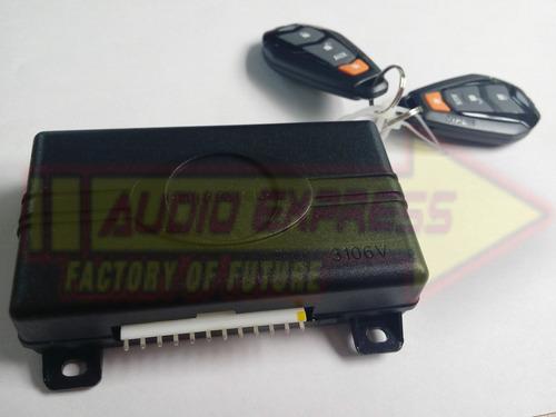 alarma viper 3106 sistema de seguridad de 1 via
