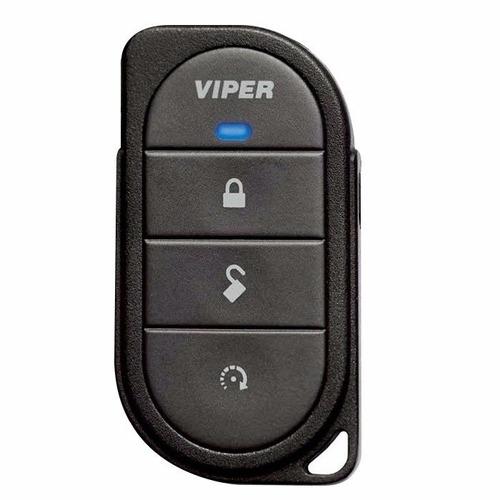 alarma viper 3106v + 2 seguros eléctricos entrega inmediata