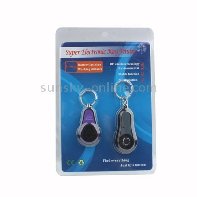 alarmaanti perdida rf wireless super electronic key finder