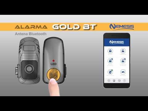 alarmas autos hyundai y kia oferta $ 45 opcional bluetooth!