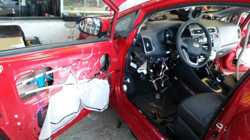 alarmas autos hyundai y kia oferta $ 50 opcional bluetooth!
