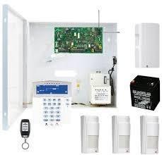 alarmas, cctv, cercos electricos,centrales incendio, redes