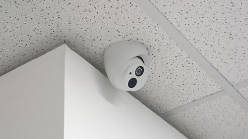 alarmas de intrusión - camaras de seguridad