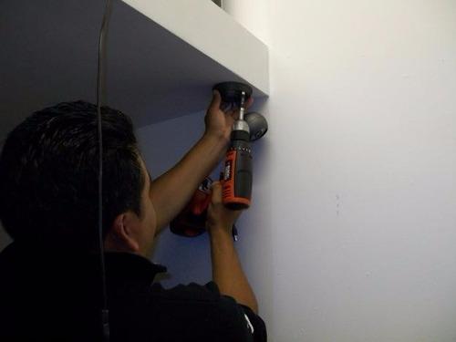 alarmas de seguridad: venta instalacion y mantenimiento