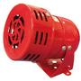 Sirena De Viento A Motor Para Alarmas Opalux Tdh-220 - 220v
