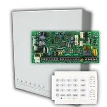 Alarma Paradox Sp4000,teclado K10 (oferta)