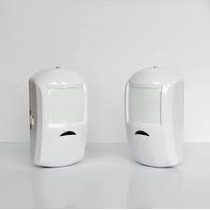 Sensor De Movimiento Infrarojo Pir Inalambrico 433mhz Alarma