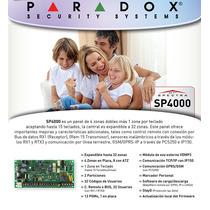 Asesoria Sistemas De Alarmas Paradox Y Dsc
