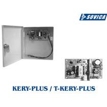 Fuente Kery Plus 12v 3amp Marca Sovica