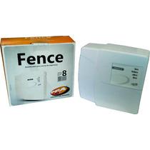 Central Energizador Cerco Eléctrico Control Zona Alarma Ppa