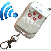 Control Remoto Para Sistemas Y Alarmas Inalambricas