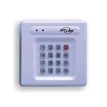 Teclado Extra De Alarmas Inalambricas Para Casas U Oficinas