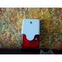 Luz Estroboscopica Pequeña Roja De 12v C/ Difusor De Sonido