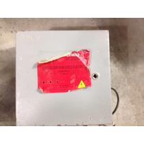 Energizador Para Cerco Eléctrico | Newtron | 13.000v | Usado