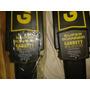Garrett Detector De Metales Incluye Bateria 9v