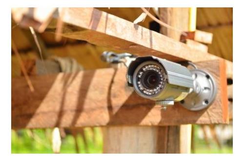 alarmas y camaras instalacion de sistemas integrados x28