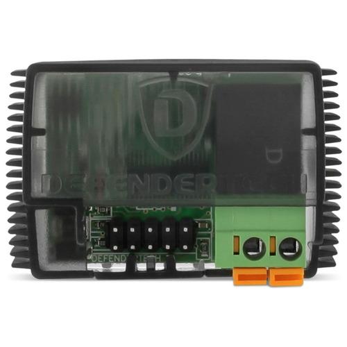 alarme bloqueador corta corrente comb ford ecosport 2015