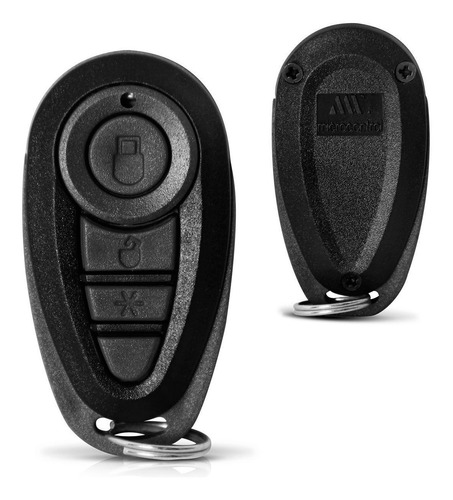 alarme chave canivete bloqueador gm prisma 2013 a 2019