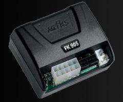 alarme fk905 sensor presença spin tracker sonic malibu cruze