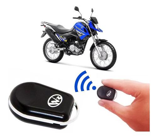 alarme moto new shock bloq de presença xtz 150 crosser 2015