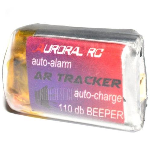 alarme perda de sinal ( bateria propria )