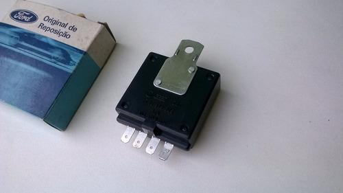 alarme sonoro eletrônico ou cigarra alerta linha vw ou ford