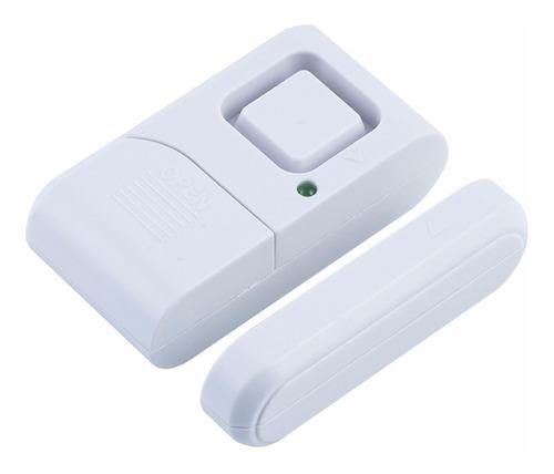 alarme sonoro general electric sem fio para portas e janelas