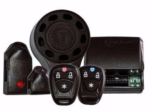 alarme taramps tw20 carro automotivo universal desliga som