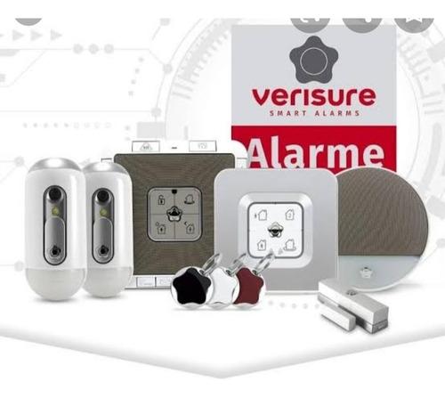 alarme verisure