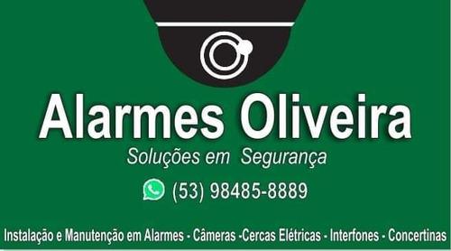 alarmes oliveira solução em seguraça