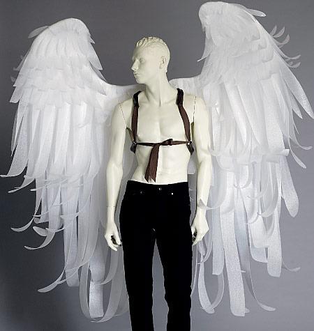Alas Angel Disfraz ángel 200000 En Mercado Libre