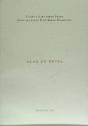 alas de metal(libro poes¿a)