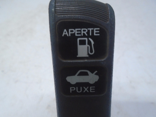 alavanca combustível  porta malas honda civic 2001 a 2006