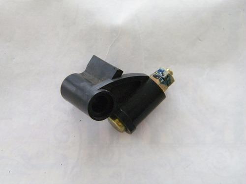 alavanca da bomba do acelerador cg álcool
