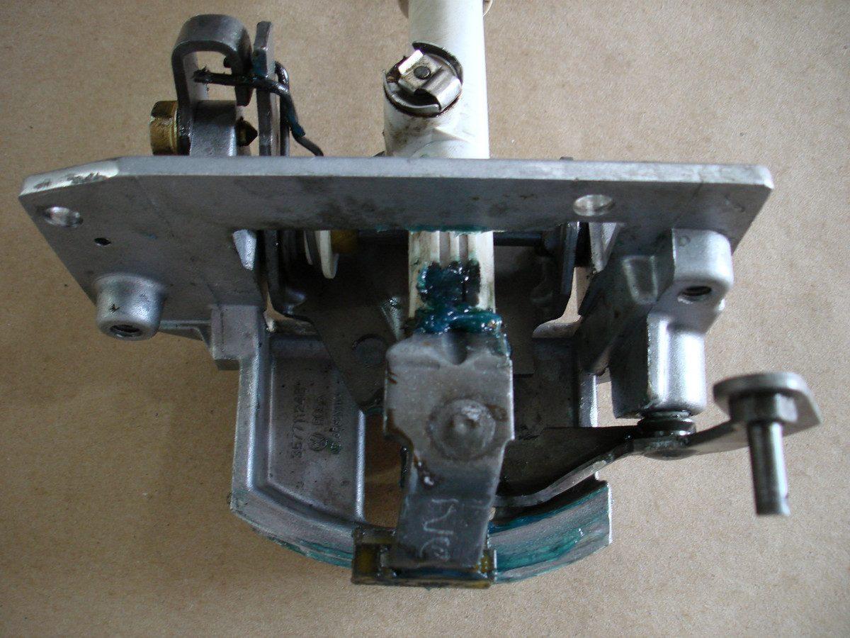 alavanca  cambio  trambulador vw passat variant      em mercado livre