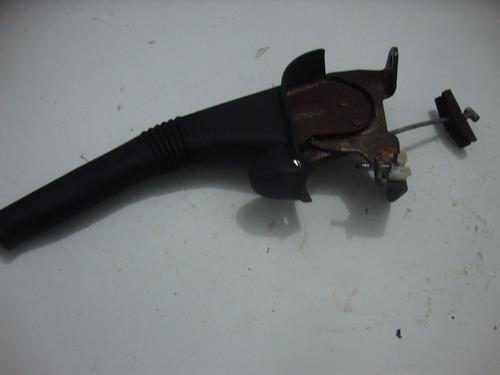 alavanca do freio de mao do sandero