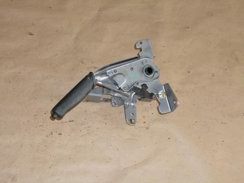 alavanca do freio de mão nissan frontier 2012 original