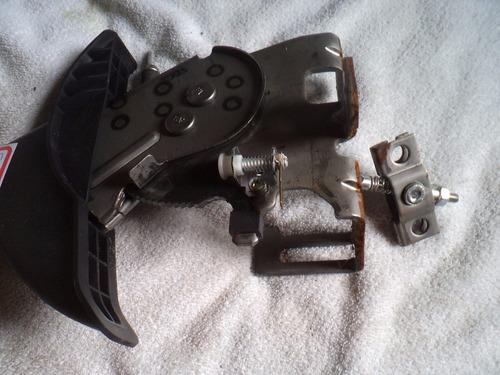 alavanca freio de mão hyundai hb20 original