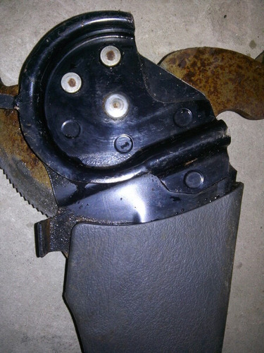 alavanca freio de mão l200 outdoor gls original