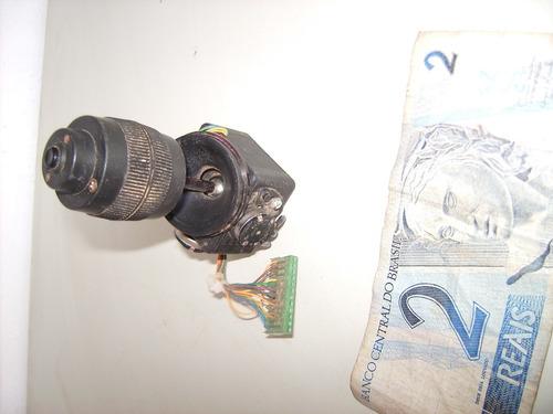 alavanca guincho guindaste manopla câmera segurança