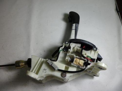 alavanca trambulador cambio automatico honda fit 03-08 orig