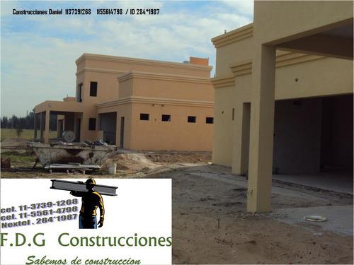 albanil 1155614798 f.d.g construcciones trabajos en general