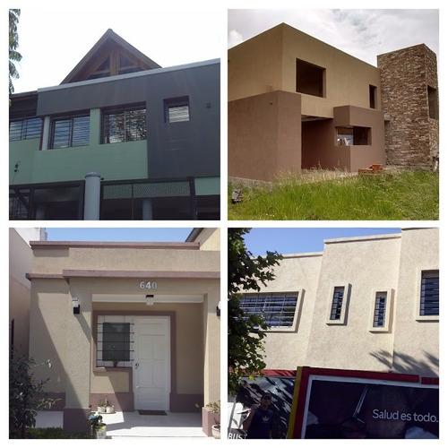 albañil, albañilería,colocaciones,techos,construcciones gral