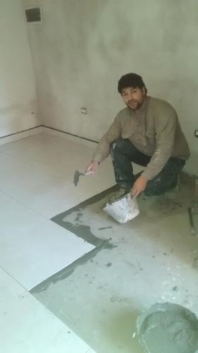 albañil construcción reformas colocador cerámica